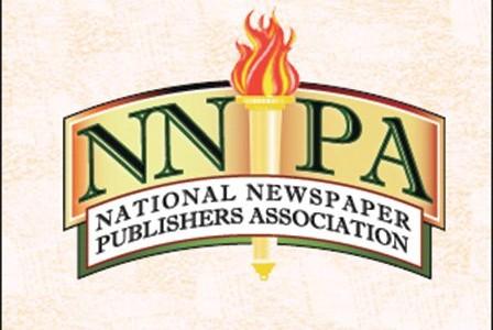 Moon Kochis shoots interviews at NNPA 75th Anniversary Annual Convention